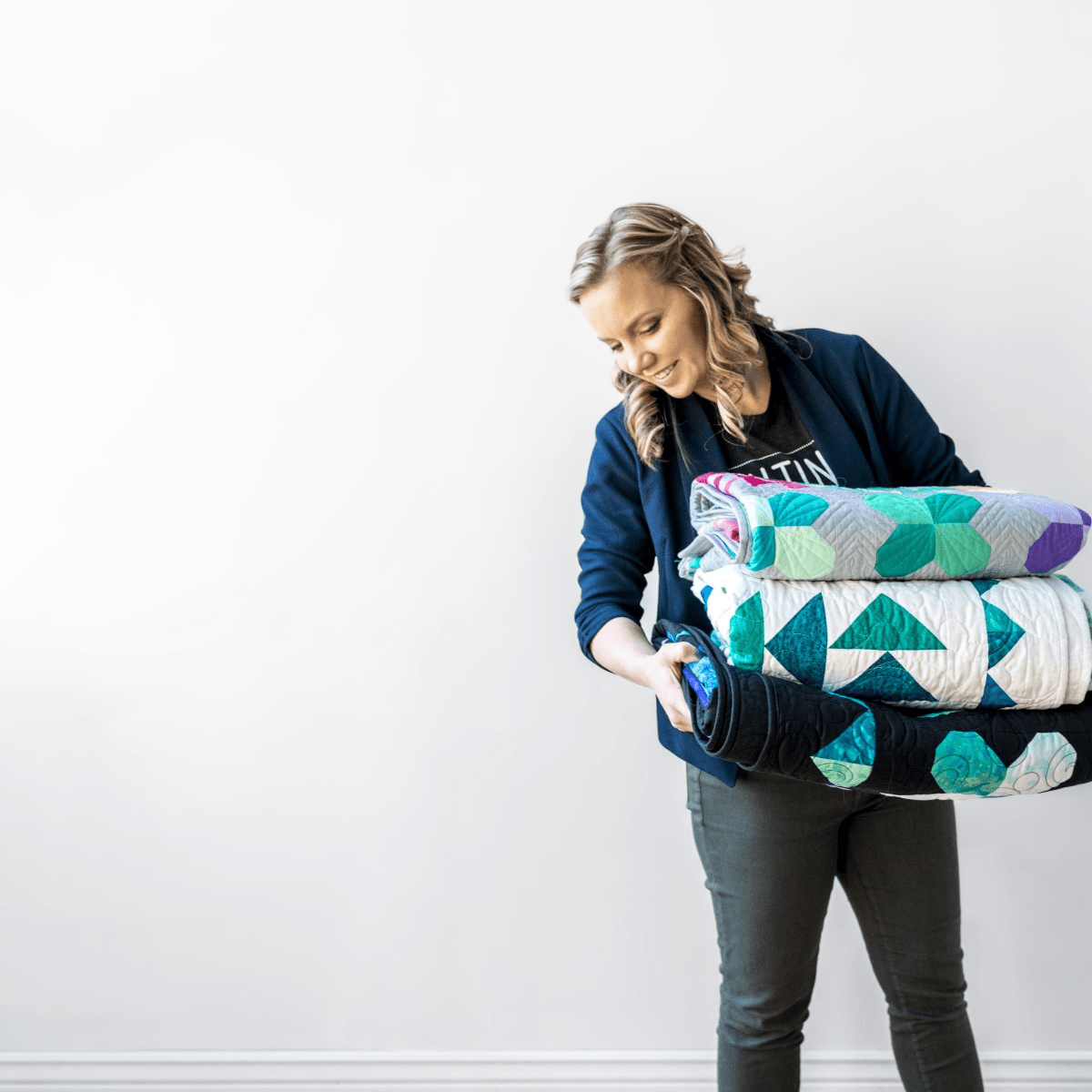 Bluprint Unlimited Deal: Get Free Quilt Or Knit Kit With Annual Bluprint Subscription!