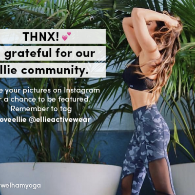Ellie Coupon: Save 40% Off Your First Month!