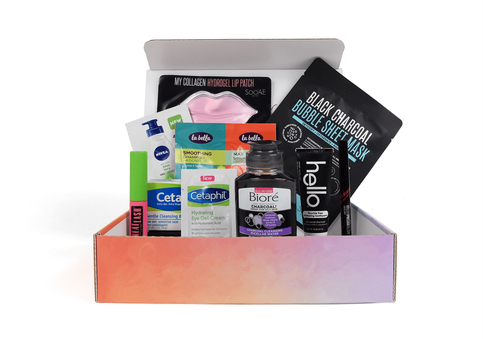 Fall 2018 Walmart Beauty Box Trendsetter & Classic Box Full Spoilers!