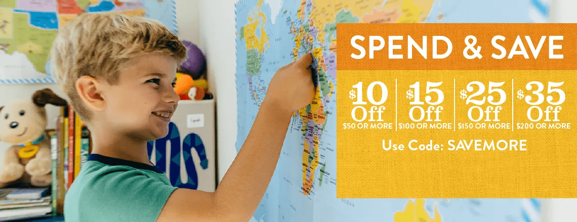 Little Passports Coupon: Get Up To $35 Off Sitewide!