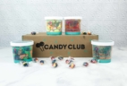 Candy Club Subscription Box Review + 50% Off Coupon – September 2018