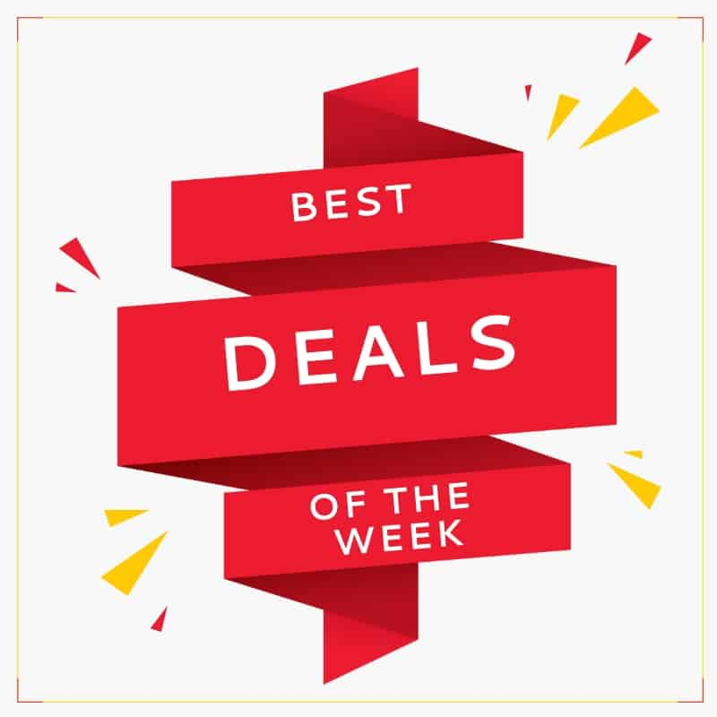 Best Subscription Box Deals This Weekend – September 28 2018!