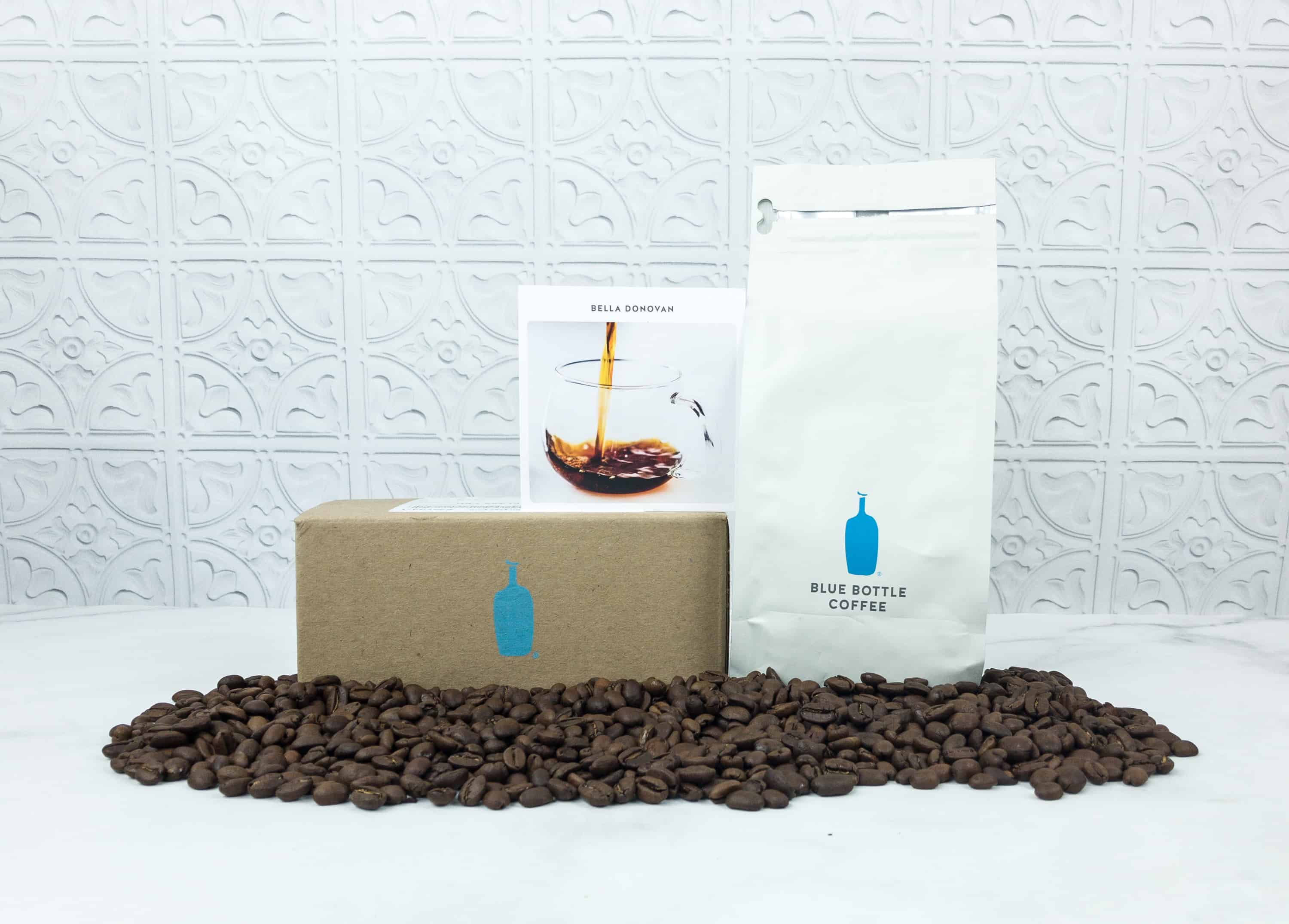 Blue Bottle Coffee Review + Free Trial Offer – September 2018