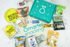 SnackSack September 2018 Subscription Box Review & Coupon – Classic