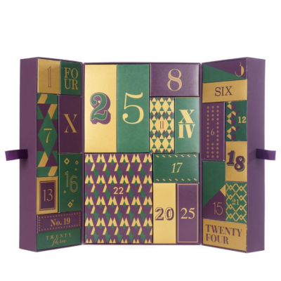 Space NK 2018 US Beauty Advent Calendar Available Now + Full Spoilers!