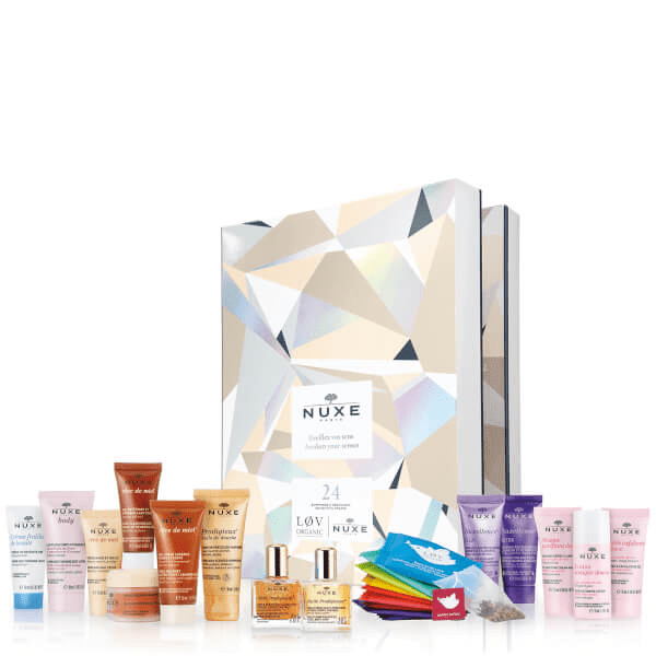 NUXE Beauty Advent Calendar 2018 Available Now + Full Spoilers!