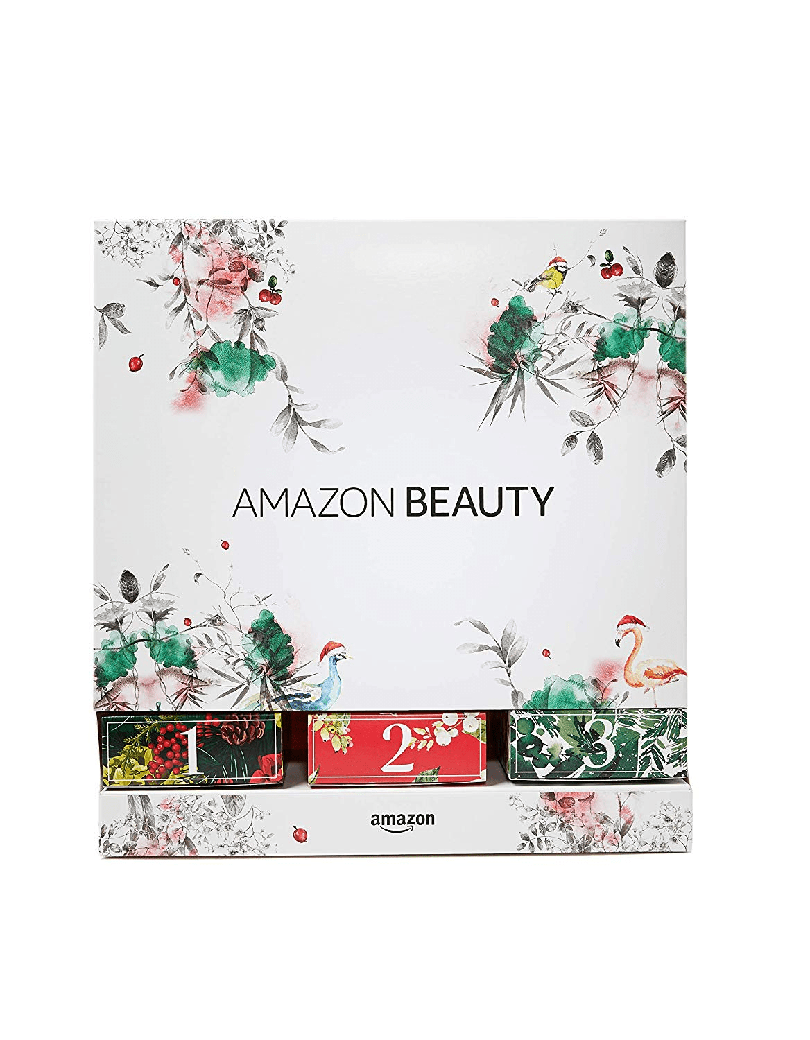 Amazon UK Beauty Advent Calendar 2018 Available For Pre-Order Now!