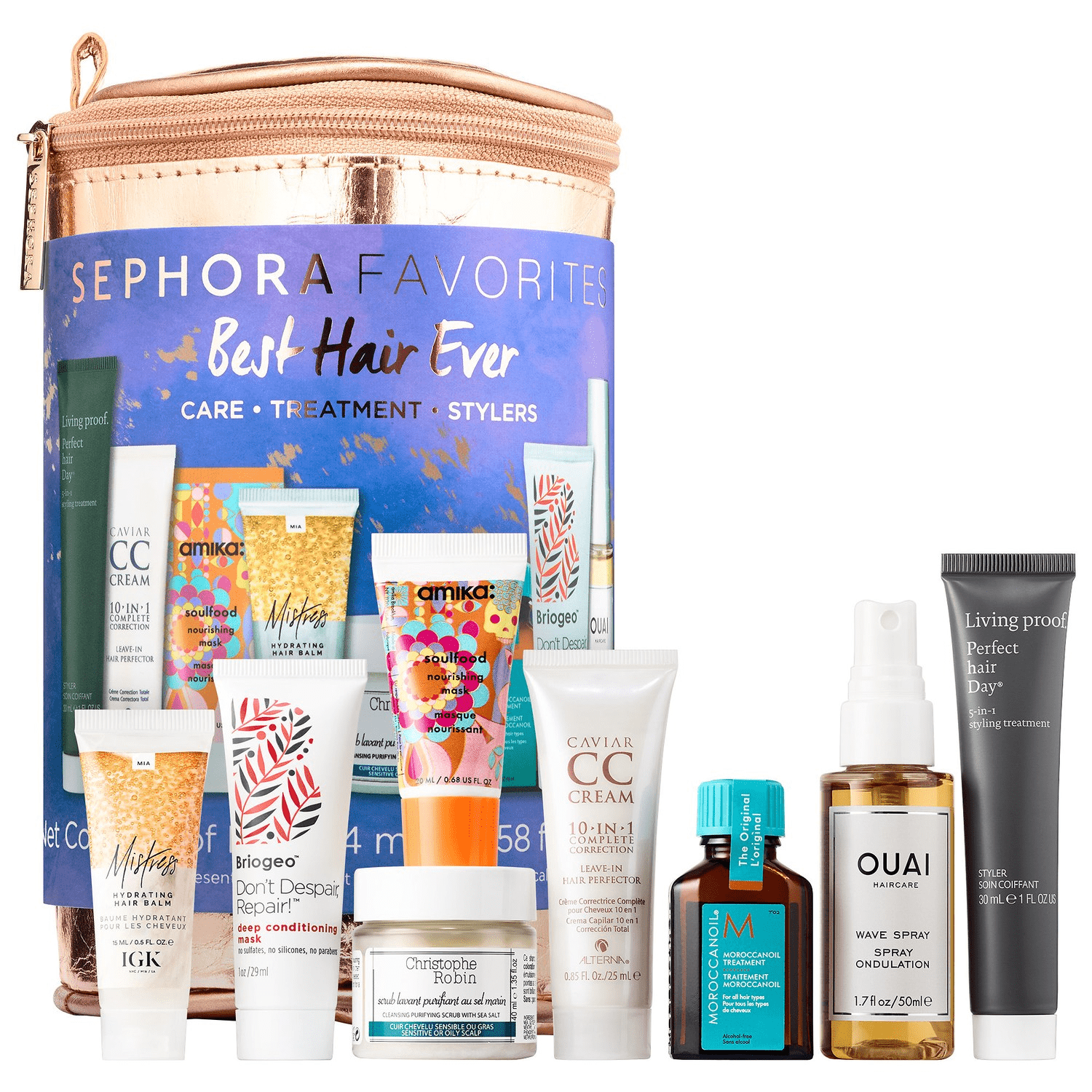 New Sephora Favorites Kits Available Now!