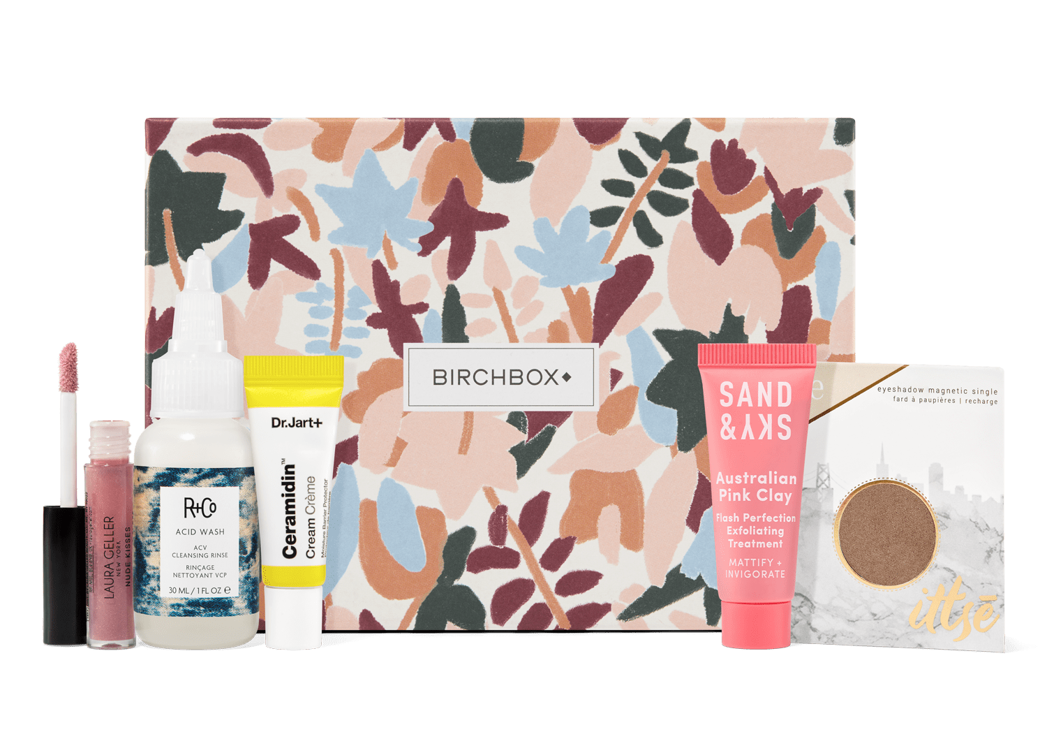 Birchbox October 2018 Curated Box Available Now in the Shop!
