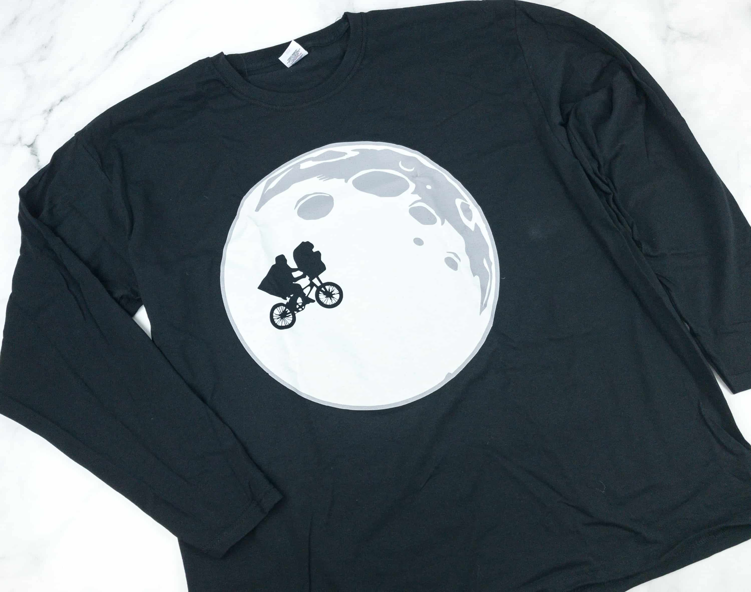 911f33fe Long Sleeve T-Shirt ($20.98) I bet this shirt will cause you that extreme  feeling of nostalgia (that is if you're an 80's kid!)