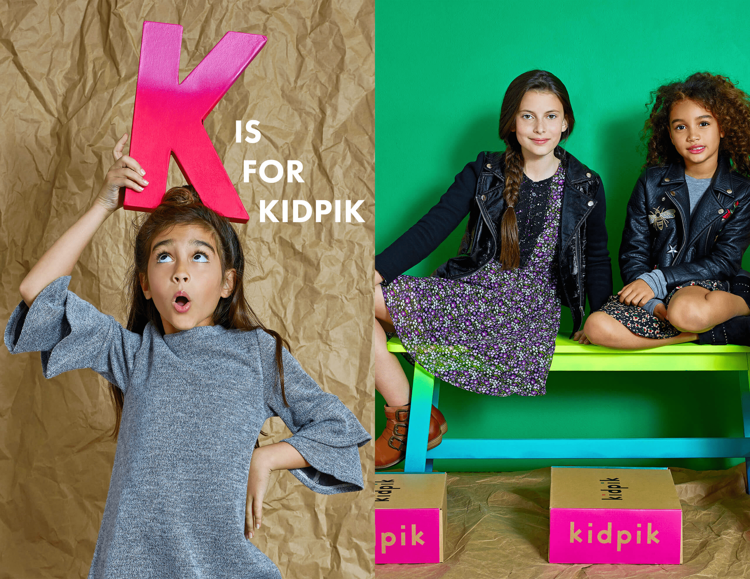 Kidpik Coupon: Save $25 On Your First Box + Extra 30% Off + Free Shipping!