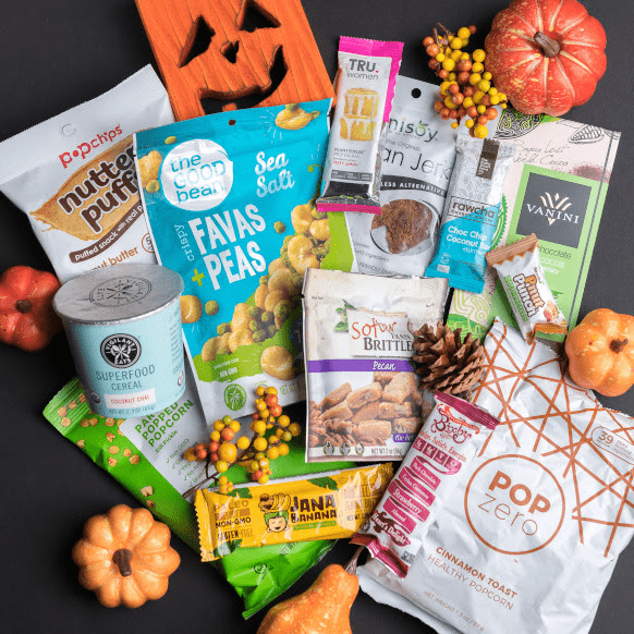 Vegan Cuts Halloween Box Available Now!