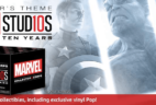 Marvel Collector Corps November 2018 Theme Spoilers!