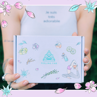 Feeling Fab Box September 2019 Spoiler #2 + Coupon!