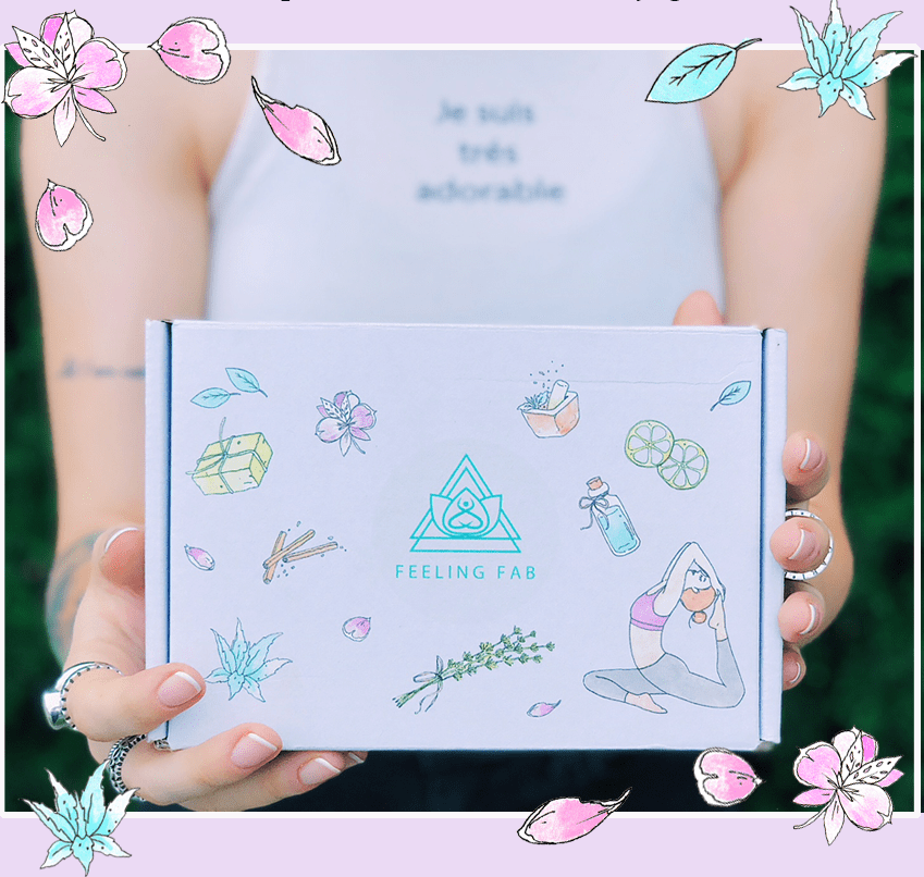 Feeling Fab Box June 2019 Spoiler #2 + Coupon!