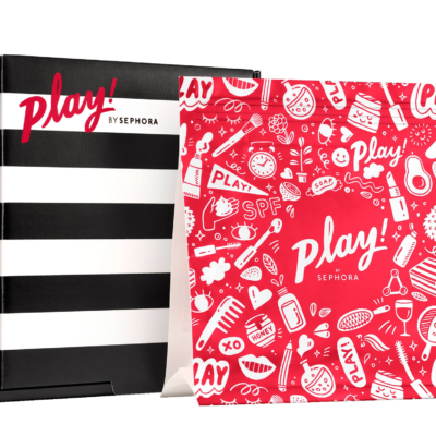 Play! by Sephora Black Friday Week Deal – Past Boxes Available for $10!