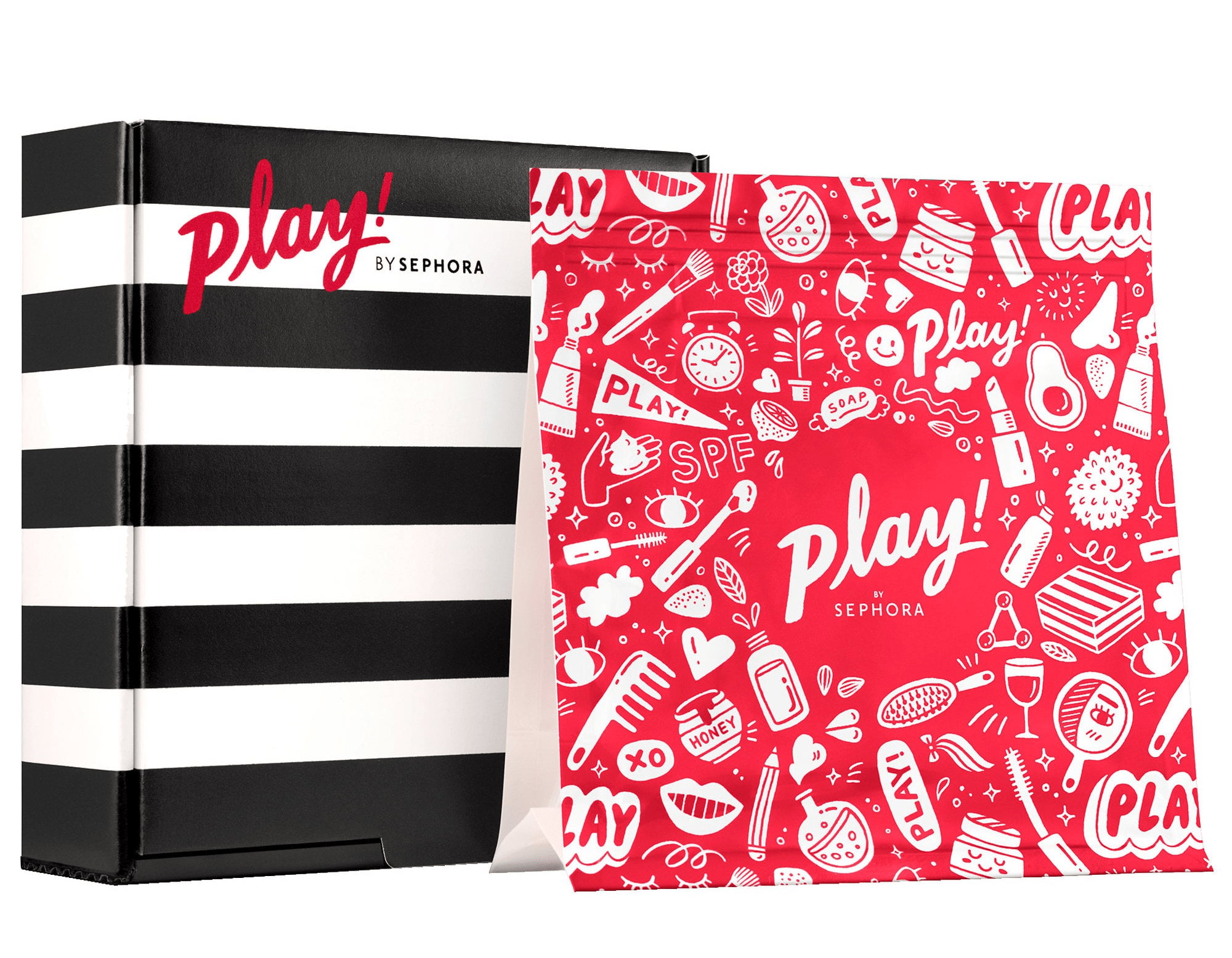 Play! by Sephora: Use September 2018 Play! Pass Online!