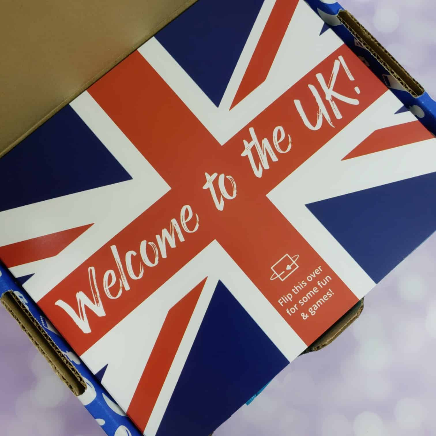 Universal Yums August 2018 Subscription Box Review – United Kingdom