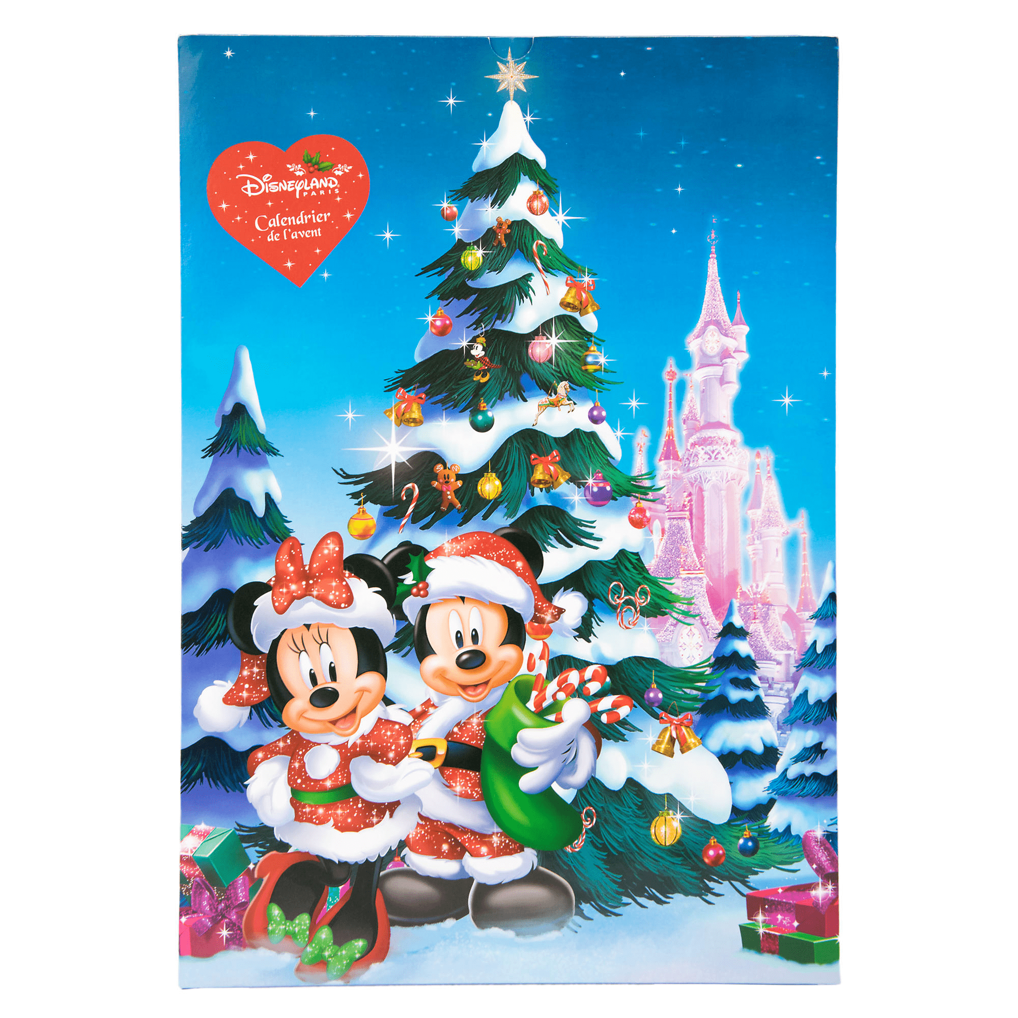 2018 Disney Pin Advent Calendar Available for Pre-Order Now!