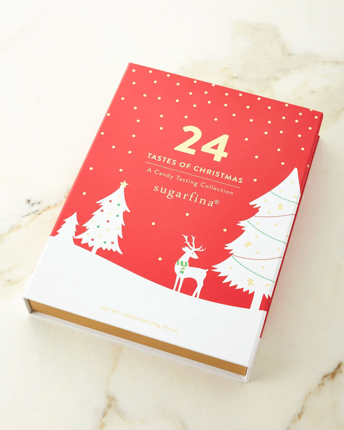 2018 Sugarfina Advent Calendar Available Now!