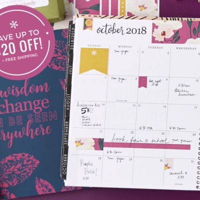 Erin Condren Sale: Get Up To $20 Off + Free Shipping!