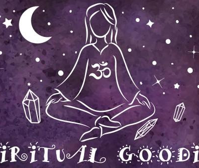Spiritual Goodies Subscription Box October 2018 Spoilers + Coupon!