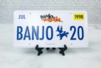 Loot Gaming July 2018 Update – Banjo Kazooie License Plate Arriving!