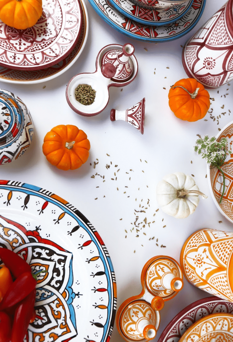 GlobeIn Fair Trade Month Sale: Get 20% Off Kitchen Collection Orders!