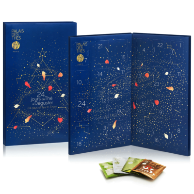 2018 Palais de Thes Advent Calendar Available Now + Full Spoilers!