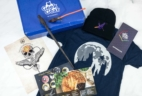 Geek Gear World of Wizardry September 2018 Subscription Box Review