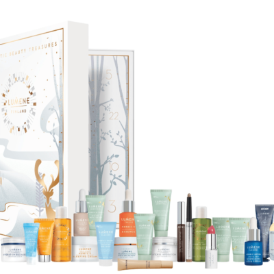 2018 Lumene Beauty Advent Calendar Available Now + Full Spoilers!