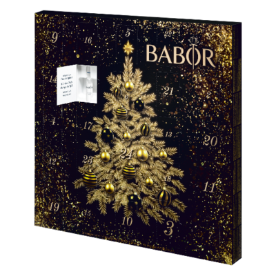 BABOR Ampoule Advent Calendar 2018 Available For Pre-Order Now + Full Spoilers!