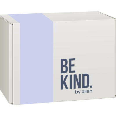 Ellen Degeneres Limited Edition Box Available Now: BE KIND by Ellen!