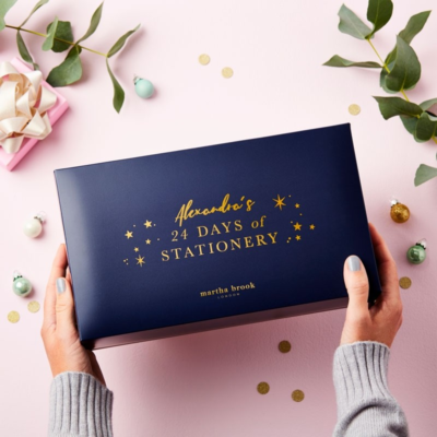 2018 Martha Brook Advent Calendar Available For Pre-Order Now + Spoilers!