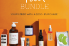 The Detox Market Gift With Purchase Promo: Get FREE Fall Bundle With $200+ Purchase!