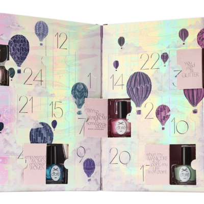 Ciaté London 2018 Advent Calendars Available Now + Full Spoilers + Coupon!
