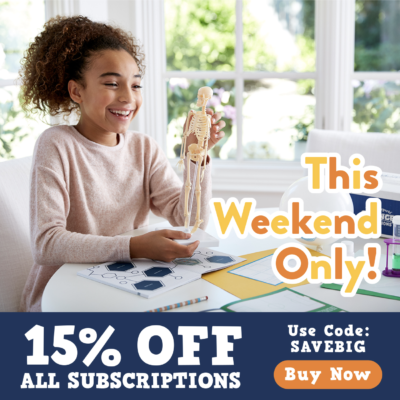 Little Passports Weekend Only Sale: Save 15% On Any Subscription!