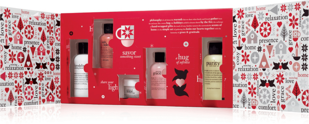 2018 Philosophy Beauty Advent Calendar Available Now + FULL SPOILERS!