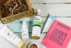 Vegan Cuts Beauty Box October 2018 Subscription Box Review