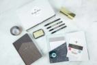 Busy Bee Stationery October 2018 Subscription Box Review
