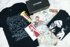 Loot Anime September 2018 Subscription Box Review & Coupons – FIERCE