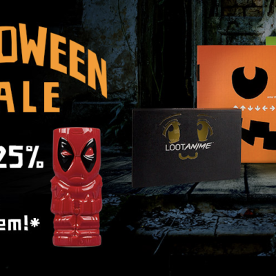 Loot Crate Coupon: Get 25% Off Select Crate Subscriptions + FREE Bonus Item!