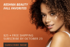 Cocotique November 2018 Spoilers + Coupon!