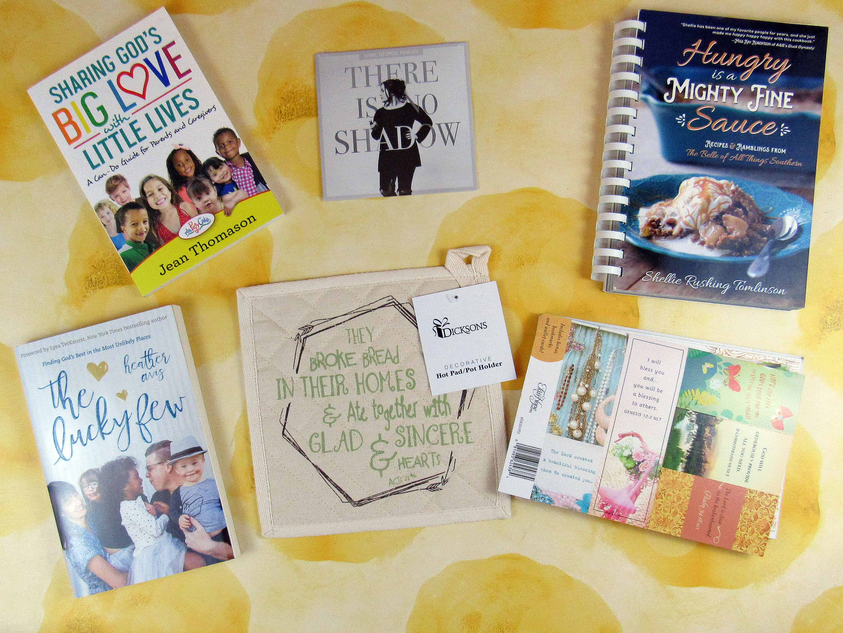 Bette's Box of Blessings Subscription Box September 2018 Review + Coupon