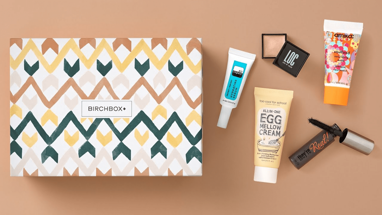 Birchbox November 2018 Spoilers & Coupon – Sample Choice and Curated Box