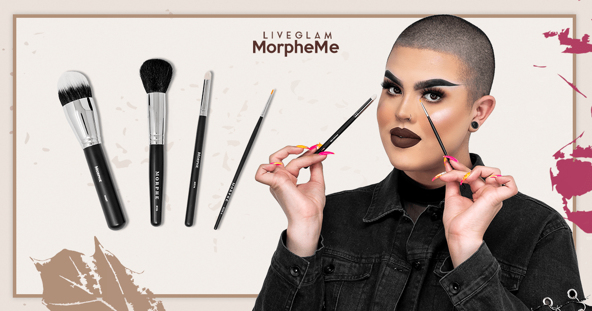 MorpheMe November 2018 Brush Club Full Spoilers + Coupon!