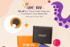 Tokyo Treat + YumeTwins+ nmnl Halloween Deal: Get $5 Off Your First Box!