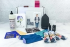 BE KIND by Ellen Box Fall 2018 Subscription Box Review