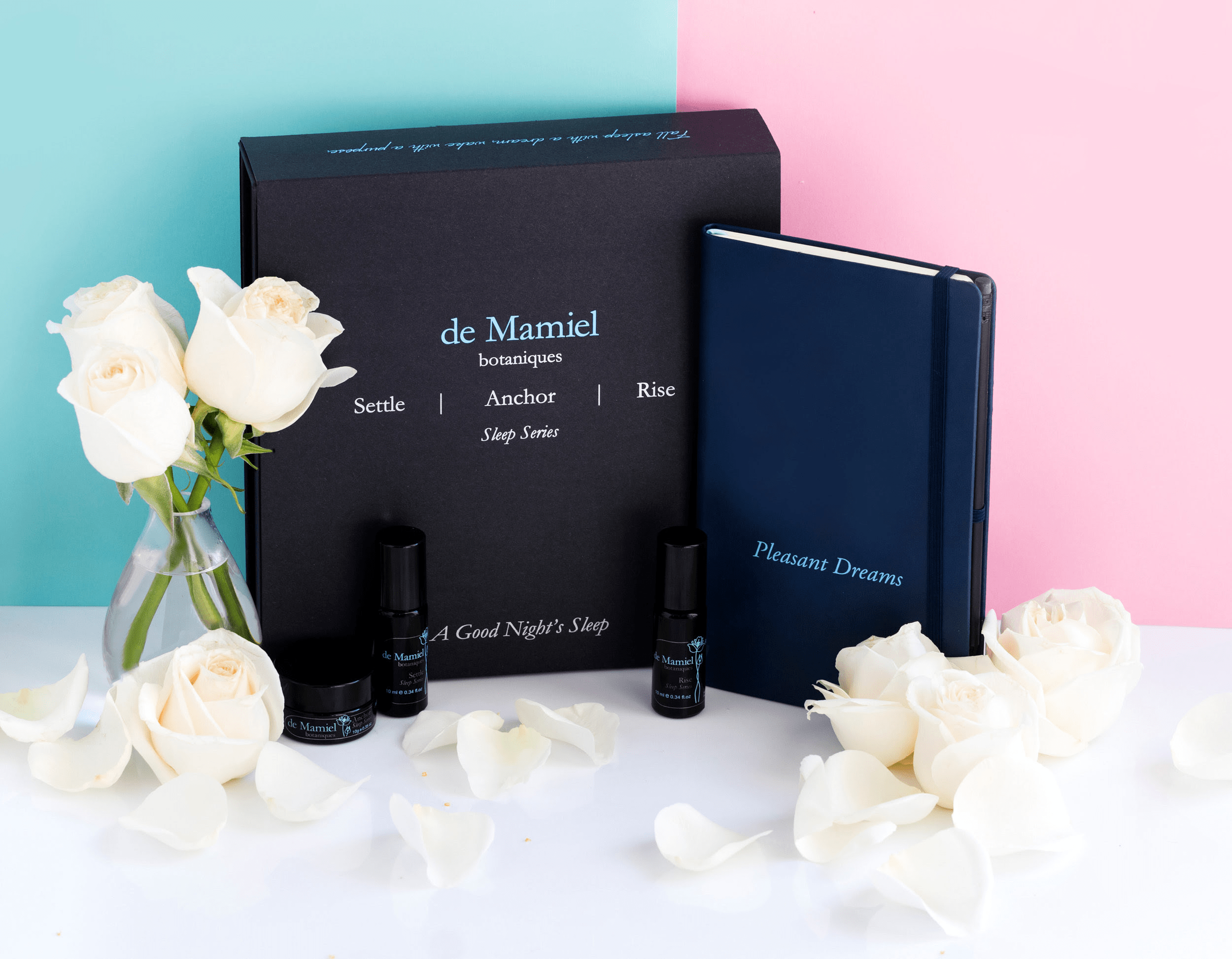 Beauty Heroes Limited Edition Sleep Series Collection Available Now + Full Spoilers!