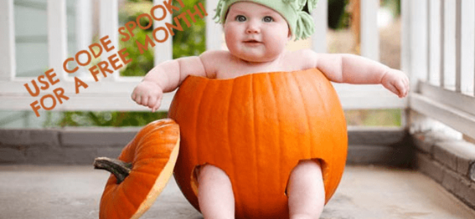 Ecocentric Mom Halloween Sale: Get FREE Bonus Month!